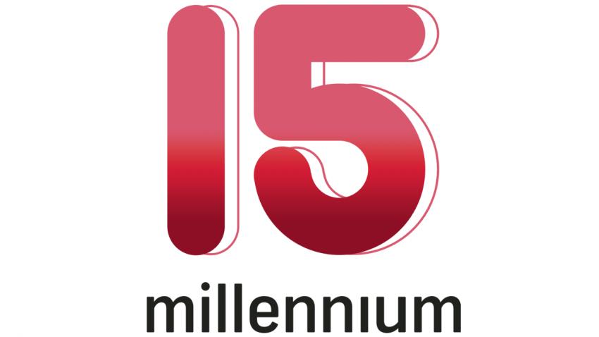 Millennium už 15 rokov na trhu