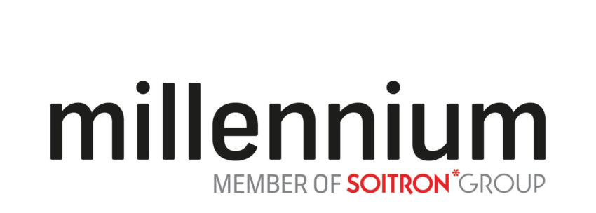 Millennium member of Soitron Group