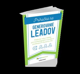 Príručka na generovanie leadov