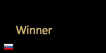 Microsoft Industry Award winner