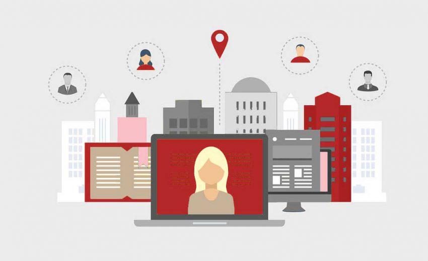 O2 Univerzita - portál na vzdelávanie zamestnancov