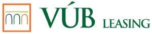 VÚB Leasing - logo