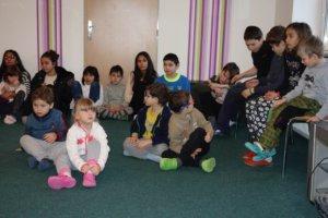 Detský domov Tisá - Srdce na dlani
