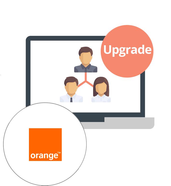 orange-crm-upgrade
