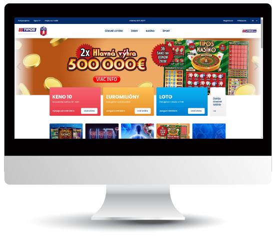 Webovy portal